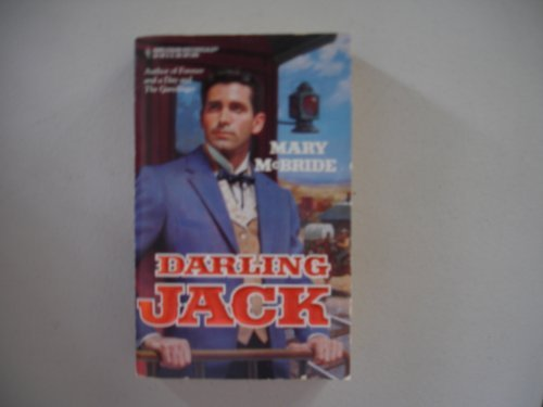Mary Mcbride Darling Jack