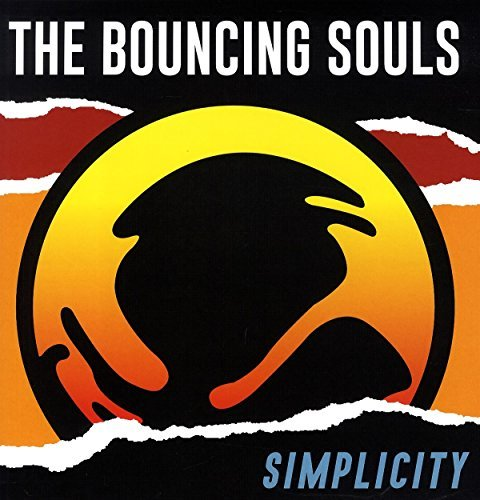 Bouncing Souls Simplicity Colored Vinyl Includes Digital Download