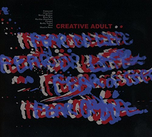Creative Adult Fear Of Life