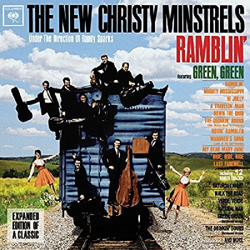 New Christy Minstrels Ramblin Featuring Green Green