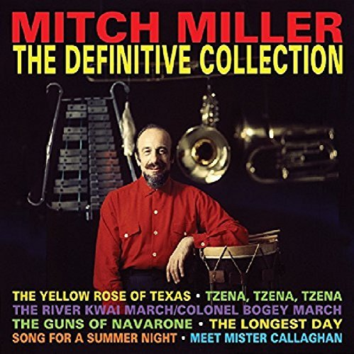 Mitch Miller Definitive Collection