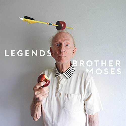 Brother Moses Legends (ep)