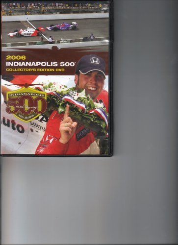 2006 Indianapolis 500 2006 Indianapolis 500 Collector's Edition