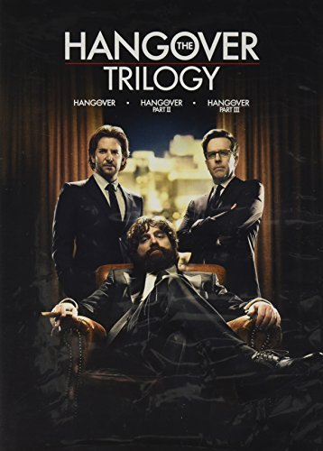 Hangover Trilogy Hangover Trilogy