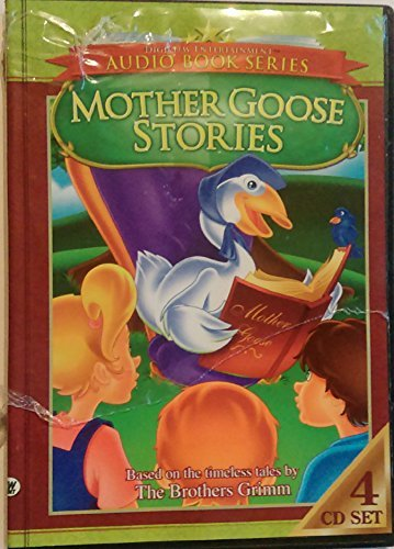 Mother Goose Stories Mother Goose Stories