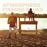Atmosphere Fishing Blues Blue Tint Colored Cassette Includes Digital Downlo Explicit