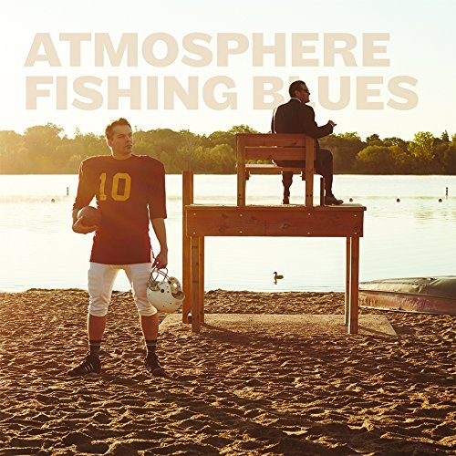 Atmosphere Fishing Blues Blue Tint Colored Cassette Includes Digital Downlo