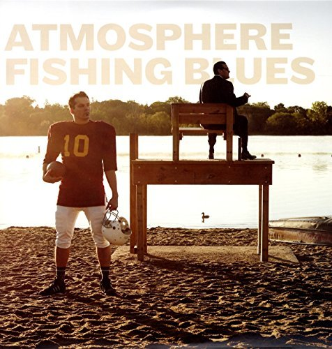 Atmosphere Fishing Blues 3lp Includes Digital Download Explicit