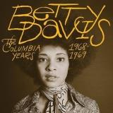 Betty Davis The Columbia Years 1968 1969