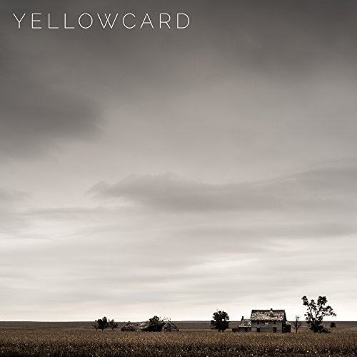 Yellowcard Yellowcard (grey Vinyl)