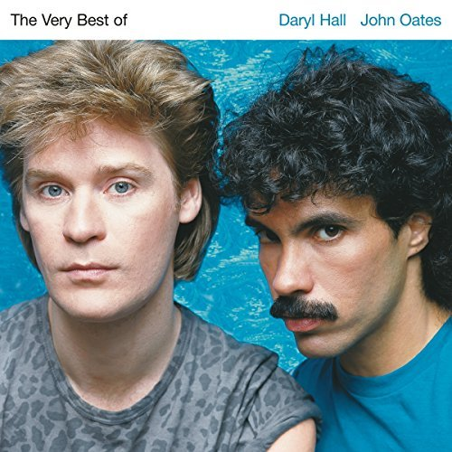 Hall Daryl & John Oates Very Best Of Daryl Hall & John Oates 2 Lp 150g Vinyl One Blue & One Grey Vinyl