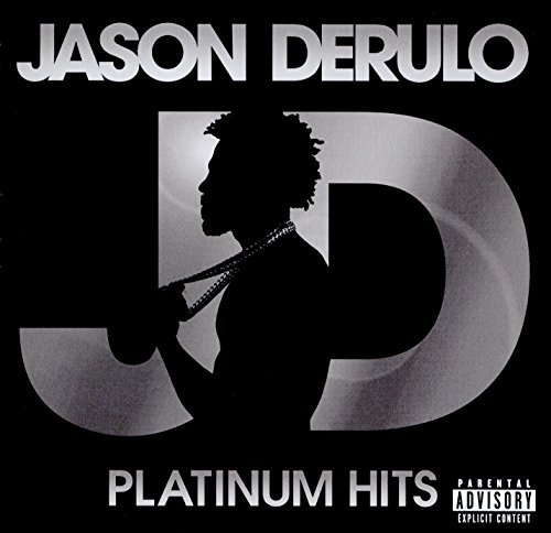 Jason Derulo Platinum Hits Explicit