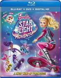 Barbie Star Light Adventure Blu Ray