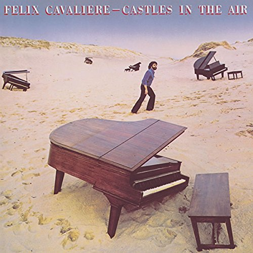 Felix Cavaliere Castles In The Air Import Jpn