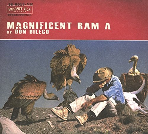 Don Dilego Magnificent Ram A
