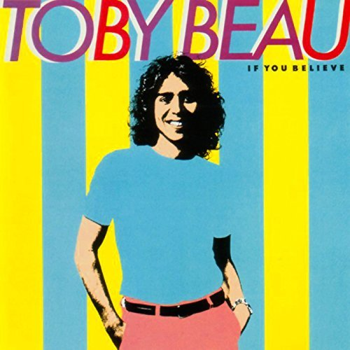 Toby Beau If You Believe Import Jpn