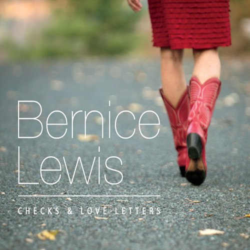 Bernice Lewis Checks & Love Letters