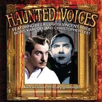 Haunted Voices Haunted Voices