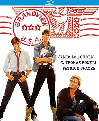 Grandview U.S.A. Curtis Swayze Howell Blu Ray R