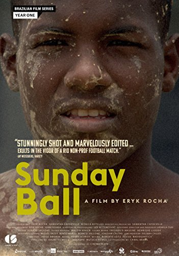 Sunday Ball Sunday Ball DVD