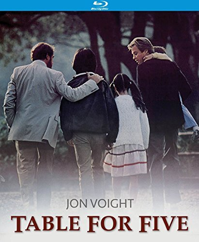 Table For Five Voight Crenna Blu Ray Pg