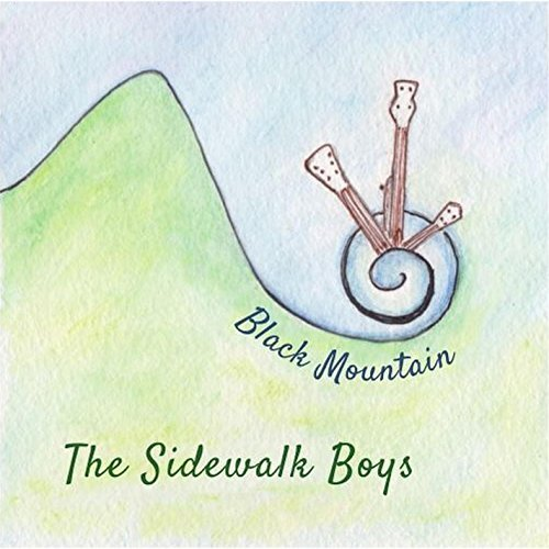 Sidewalk Boys Black Mountain