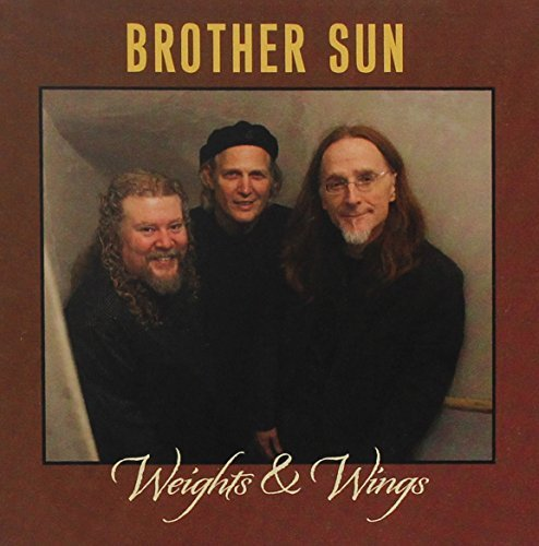 Brother Sun Weights & Wings