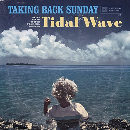 Taking Back Sunday Tidal Wave