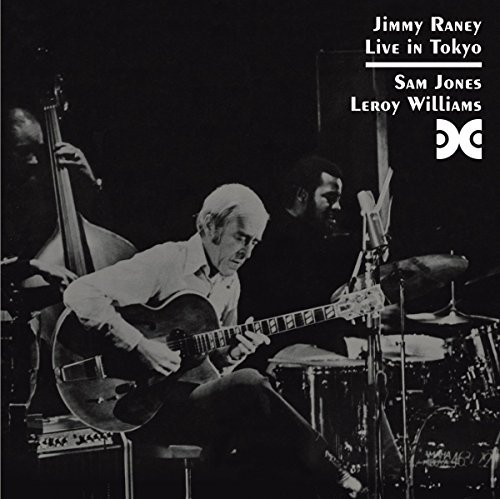 Jimmy Raney Live In Tokyo