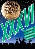 Mystery Science Theater 3000 Volume 36 DVD