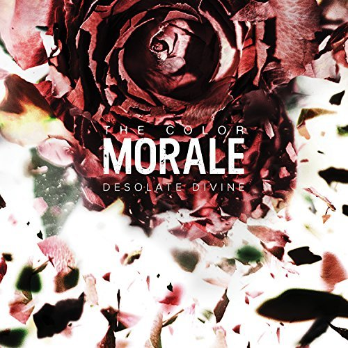 Color Morale Desolate Divine Explicit Version
