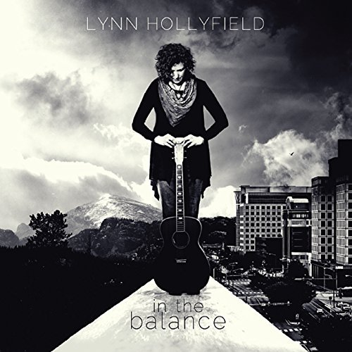 Lynn Hollyfield In The Balance