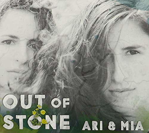 Ari And Mia Out Of Stone