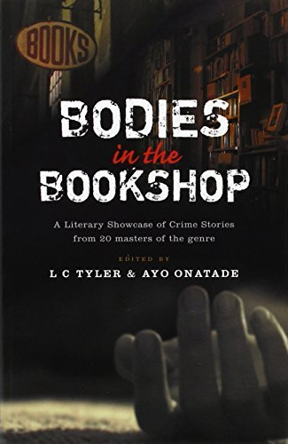 Len Tyler Bodies In The Bookshop