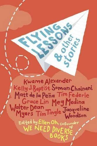 Ellen Oh Flying Lessons & Other Stories