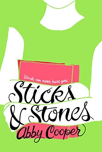 Abby Cooper Sticks & Stones
