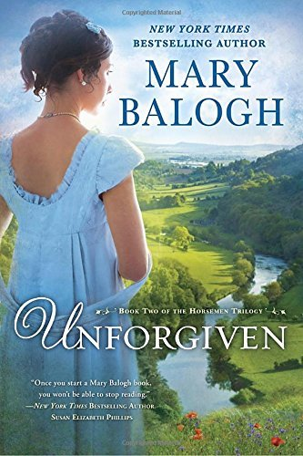 Mary Balogh Unforgiven