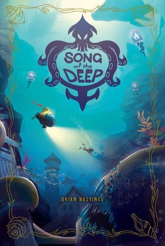 Brian Hastings Song Of The Deep