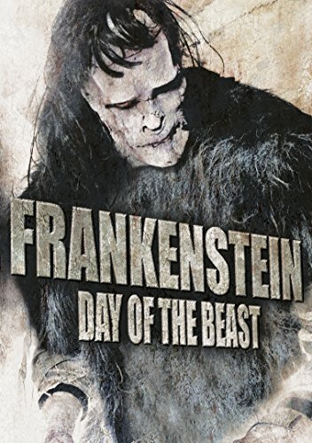 Frankenstein Day Of The Beast Frankenstein Day Of The Beast