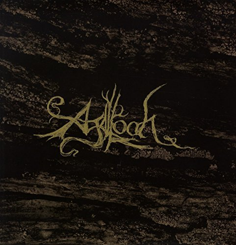 Agalloch Pale Folklore 2lp