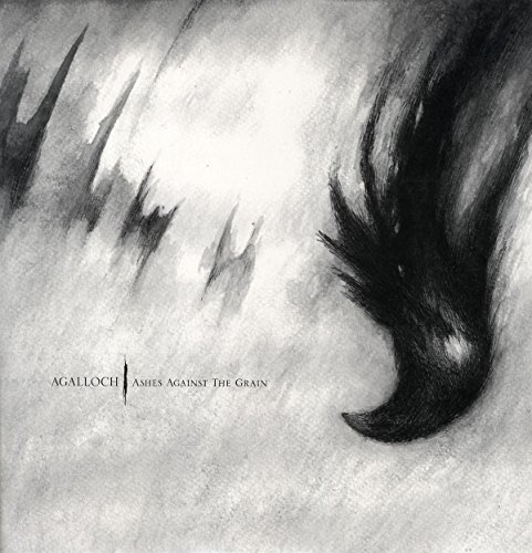 Agalloch Ashes Against The Grain 2lp Remastered