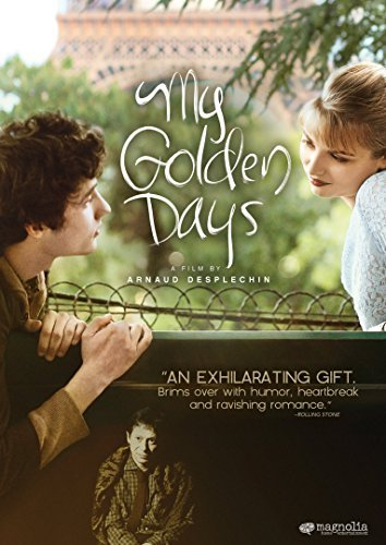 My Golden Days My Golden Days DVD R