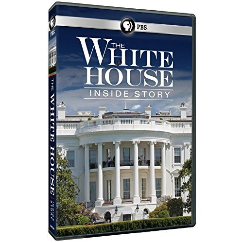 White House Inside Story Pbs DVD