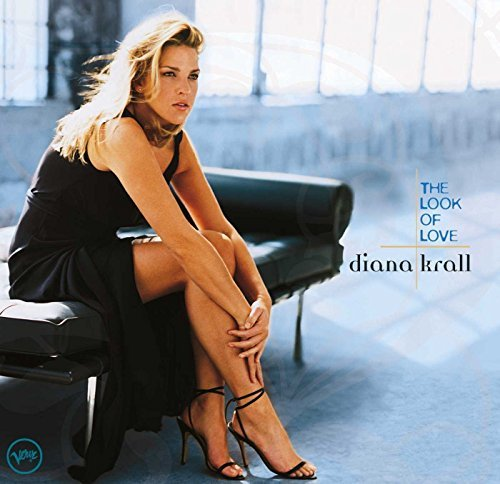 Diana Krall Look Of Love