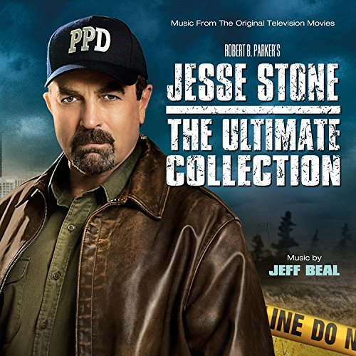 Jesse Stone The Ultimate Coll Jesse Stone The Ultimate Coll