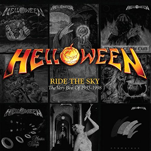 Helloween Ride The Sky The Very Best Of
