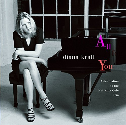 Diana Krall All For You