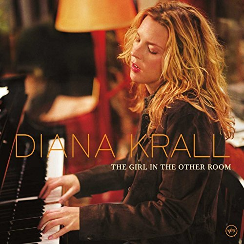 Diana Krall Girl In The Other Room 2xlp
