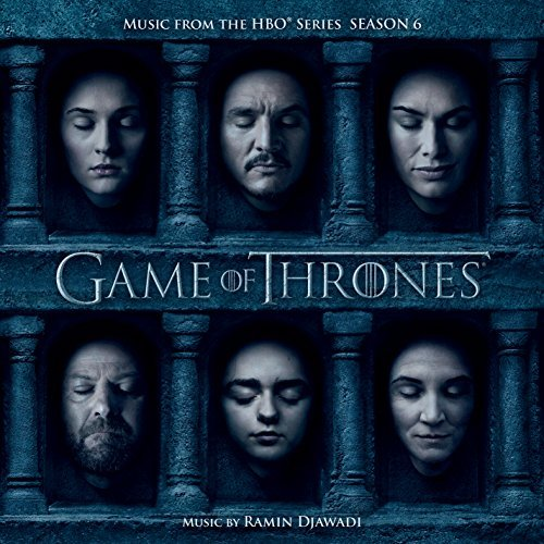 Ramin Djawadi Game Of Thrones Season 6