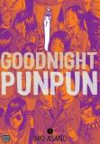 Inio Asano Goodnight Punpun Volume 3